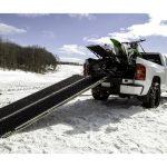SNOWBIKE RAMP