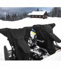 2883649 - Snow Bike Quick Cover